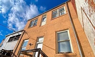Building, 305 Mercer St, 0