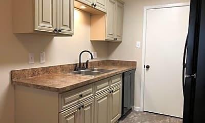 Kitchen, 614 San Benito Ct, 1