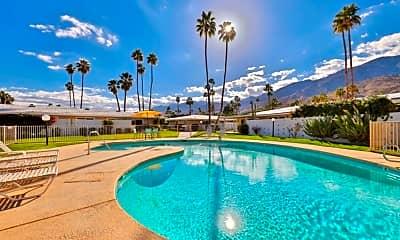 Pool, 2220 S Calle Palo Fierro 23, 0
