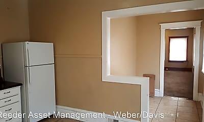 Bedroom, 2273 Jefferson Ave, 2