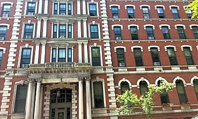 Franklin Square House, 0