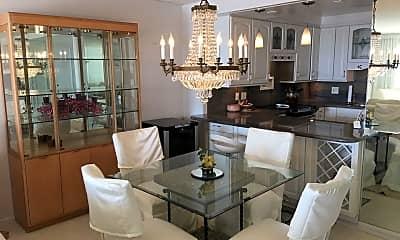 Dining Room, 1350 Ala Moana Blvd, 2