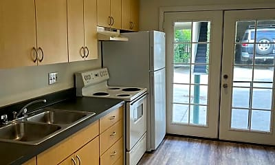 Kitchen, 3030 Waverly Dr, 1
