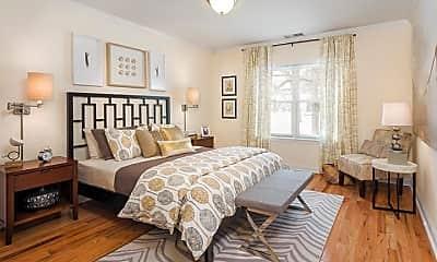 Bedroom, 551 VFW Parkway, 2