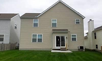 Building, 1151 Willow Oak Drive, 2