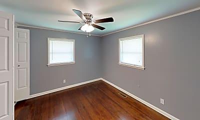 Bedroom, 4505 S Madison Pl, 2