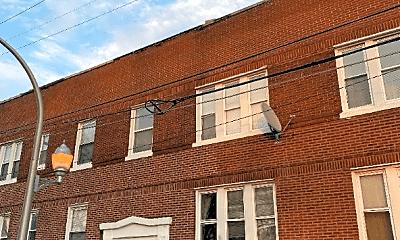 Building, 6341 S Homan Ave, 0