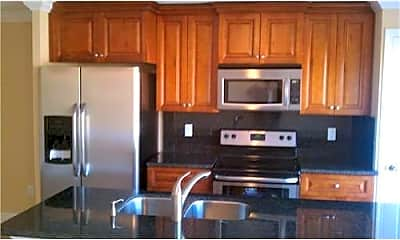 Kitchen, 4661 Clemens St, 1