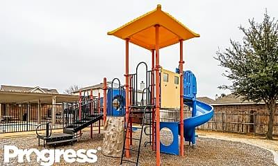 Playground, 1208 Gayle St, 2
