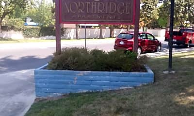NORTHRIDGE, 1