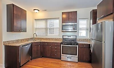 Kitchen, 6241 N Claremont Ave, 1
