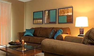 Living Room, Loveland by Broadmoor, 1