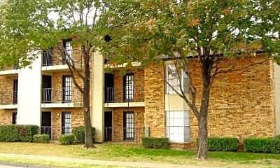 Building, 3435 Webb Chapel Ext, 1