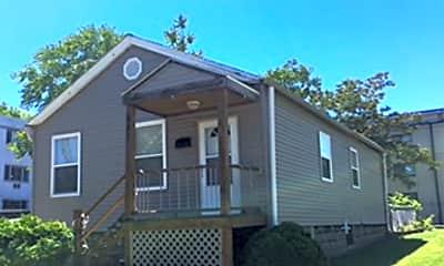 Building, 853 N 21st St, 0
