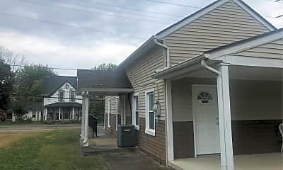 Salem House, 2