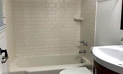 Bathroom, 400 Faison Avenue, 2