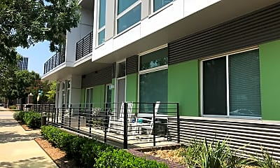 Macarthur Commons Apartments, 2