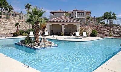 Pool, The Ridge At Organ Vista, 0