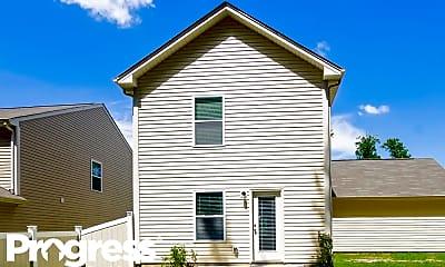 Building, 832 Sherman St, 2