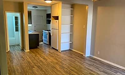 Kitchen, 2935 L St, 1