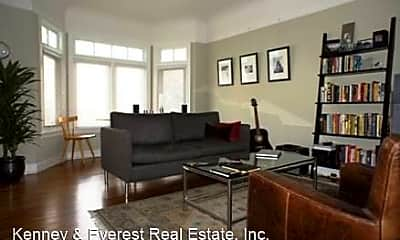 Living Room, 1379 Vallejo St, 0