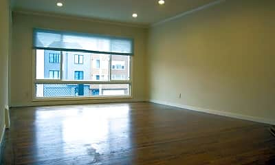 Living Room, 1438 19th Ave, 1
