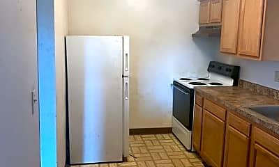 Kitchen, 1441 Fairmont St, 0