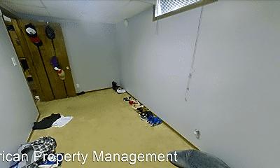 Bedroom, 805 Fremont St, 2
