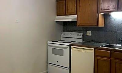 Kitchen, 1302 S Parker Rd, 1