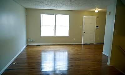 Living Room, 8832 Harkate Way, 1