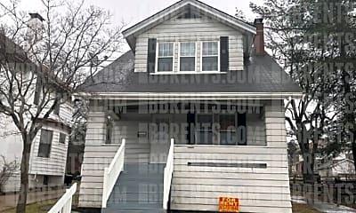 Building, 3954 Delmar Ave, 0