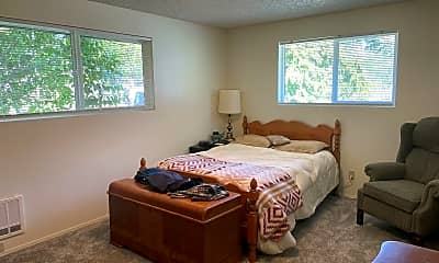 Bedroom, 940 NW Key St, 2