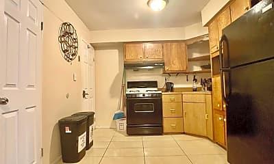 Kitchen, 21 Alan Terrace 1, 0