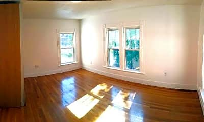 Living Room, 50 Pierce St, 1