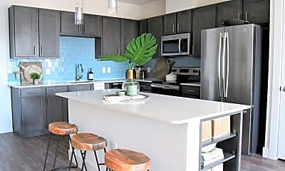 Kitchen, 1020 Texas St, 1
