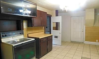 Kitchen, 2310 W 3rd St N, 1
