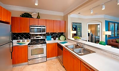 Kitchen, Westchester At The Pavilions, 0
