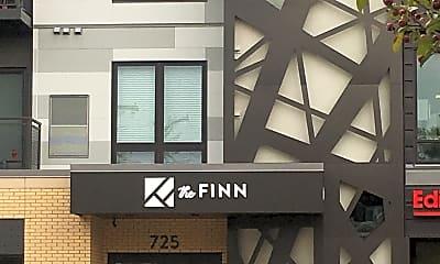 The Finn, 1