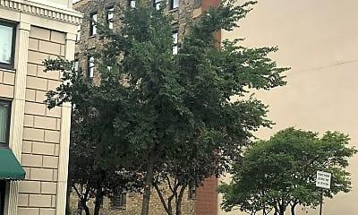 Urban Park Towers, 2