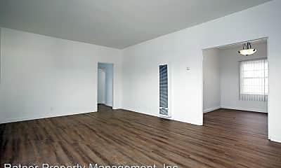 Living Room, 3203 Nebraska Ave, 1