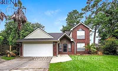 Building, 5603 Manor Forest Dr, 0