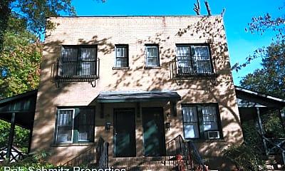 Building, 900 Dacian Ave, 0