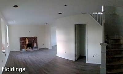 Living Room, 6331 Ogontz Ave, 0