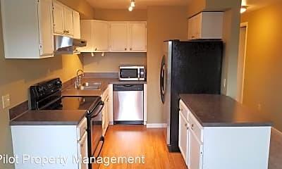 Kitchen, 703 N 105th St, 1