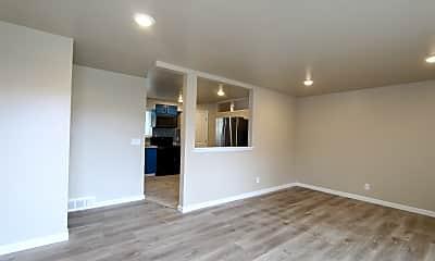 Living Room, 1371 Xanadu St, 1