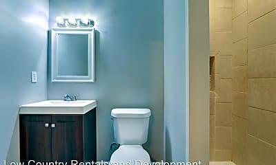 Bathroom, 1227 E Park Ave, 1