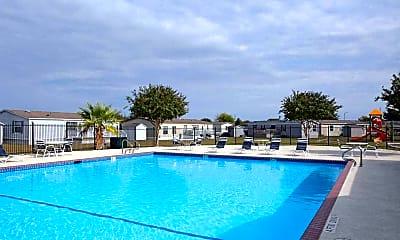 Pool, Stonebridge, 0