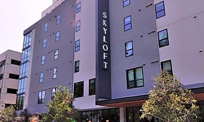 Skyloft, 1