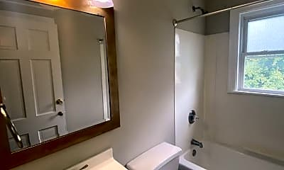 Bathroom, 106 Delmont Dr, 2