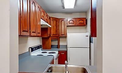 Kitchen, 120 Norway St, 1